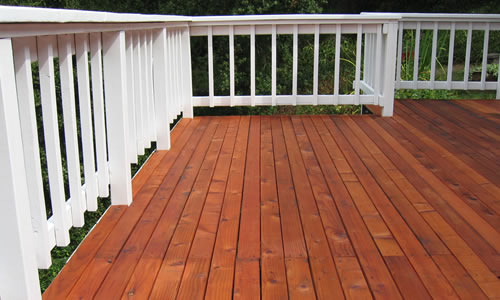 Deck Staining in Buffalo NY Deck Resurfacing in Buffalo NY Deck Service in Buffalo