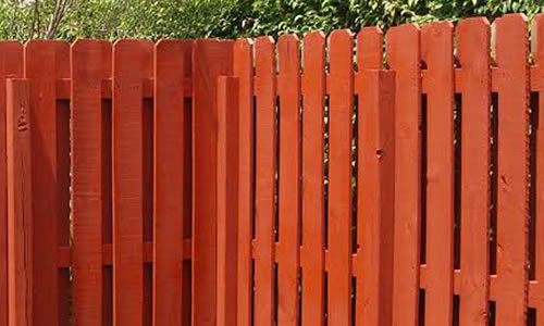 Fence Painting in Buffalo NY Fence Services in Buffalo NY Exterior Painting in Buffalo NY